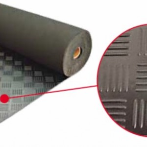 pvc and rubber mats general use