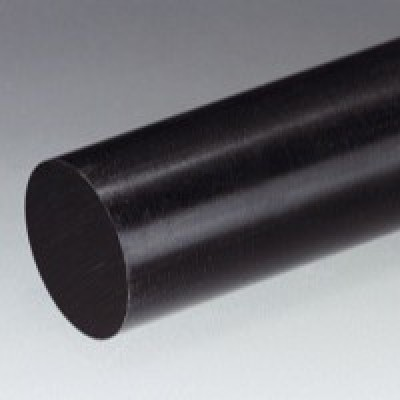 Turnable rubber rods and plain sticks