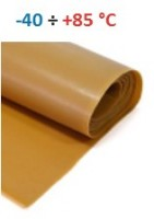 Light Brown Natural Rubber